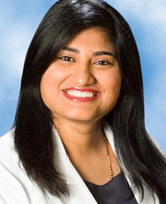 Aaradhana Kaul